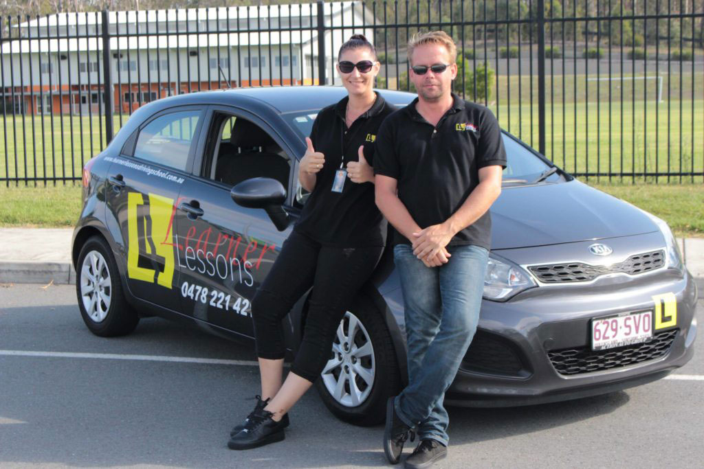 Learner Lessons Driving School